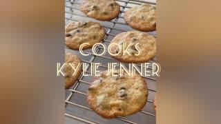 Kylie Jenner Cookies