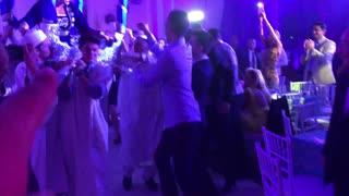 moroccan jews wedding