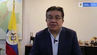 Minsalud anuncia apertura de vacunación para población entre 30 y 34 años