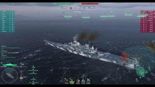 World of Warships - Iowa: Bad Decisions