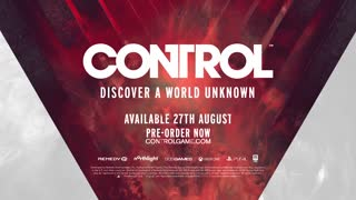 Control - What is Control Seizing Power Video