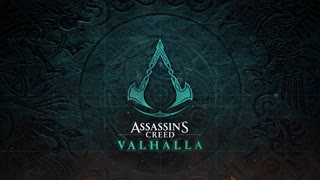 Assassin's Creed Valhalla Game Engine Reveal Inside Xbox