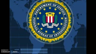 OIG Reports Misconduct By Senior FBI Official!