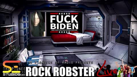 ROBSTER LIVE PODCAST - Episode #5