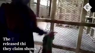 Taliban release new video
