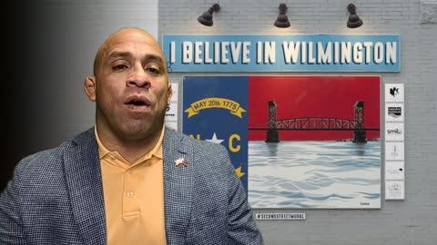 Jonathan Uzcategui For Wilmington City Council: Registrarse Para Votar