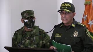 Cuatro empresas que reclutaron asesinos de presidente haitiano son investigadas en Colombia