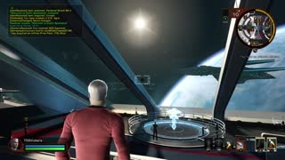 Star Trek Online - Equip and Activate an Environmental Suit