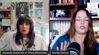 Ark of Grace; LIVE! SPECIAL GUEST RACHEL HAMM!!