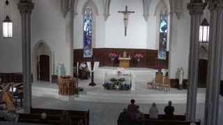 Third Sunday of Easter Mass - Music - Kyrie Eleison