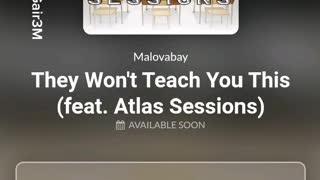 Bourbonnais Malovabay Music Insrumenals On All Music Platforms