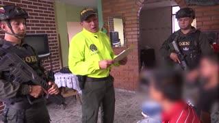 Reincidentes en el delito seguían vendiendo droga en Bucaramanga