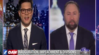 After Hours - OANN Impeachment Preview with Jason Miller