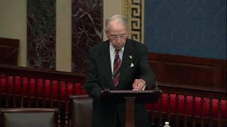 Grassley: Inflation Caused By Overspending