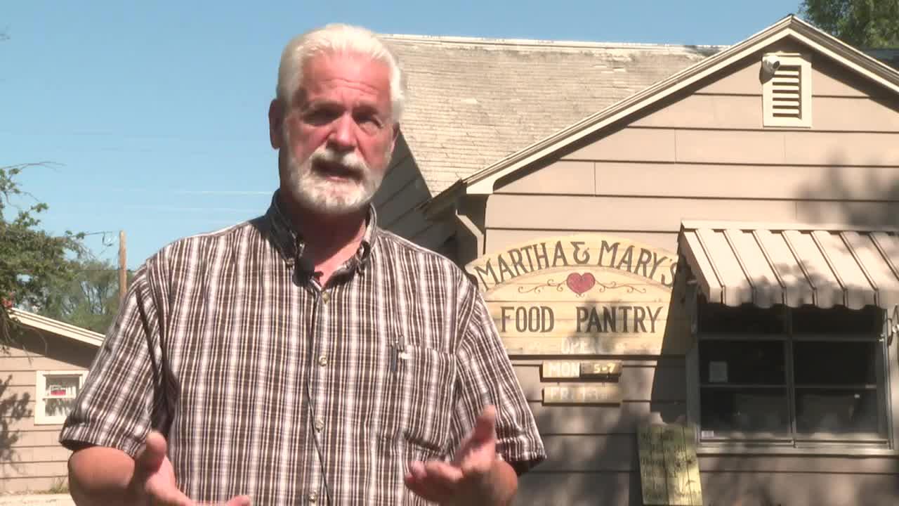 Farmers Feeding Families program helping Jerome community