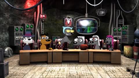 Honey Badgers Season 3