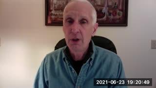Awaken Bible Prophecy Update 6-23-21 - Marx & Satan, Then & Now
