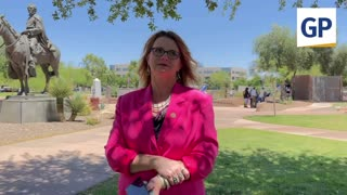 """AZ Senator Kelly Townsend: """"It's obvious Democrats are trying to hide something"""""""