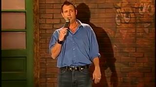 Comedian Michael Joiner- Funny Bone DVD Taping