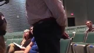 Parents speak out against CRT