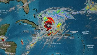 Hurricane Isaias takes aim at Florida after drenching Bahamas