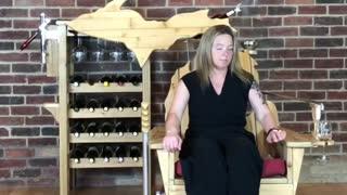 Next Level Leisure Chair