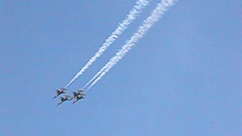 Dayton Ohio Air Show