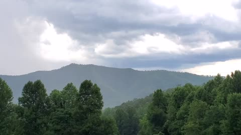 Tennessee Thunderstorm