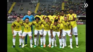 Video Selección Colombia
