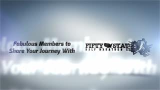 50 States Half Marathon Club - Join the Journey