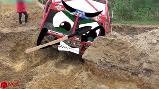 EPIC FAIL | Monster Truck Fails