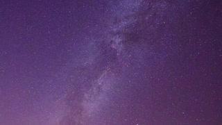 Milkyway Timelapse