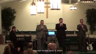 Special Song - Sweet Beulah Land, by Emmaus Road Quartet, 2015