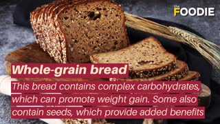Foods that make you gain weight real FAST!!
