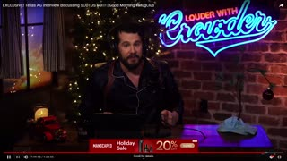 Louder With Crowder (LWC) goes off on politicians