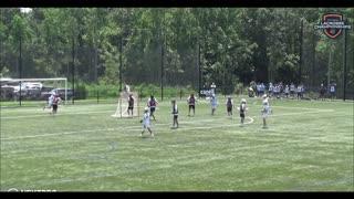 Frankie Lentine Lacrosse 2020 Highlights