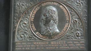 Marinus Willett