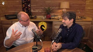 Bret Weinstein with Dr. Pierre Kory