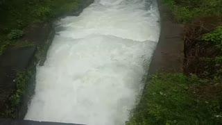 A Water stream