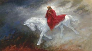 Paradigm Shift - Hymm to John the Baptist