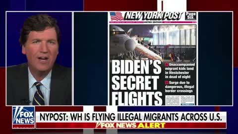 Miranda Devine says the Biden admin is flying planeloads of illegal immigrants to New York