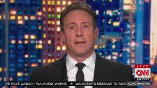 CNN's Chris Cuomo Addresses Andrew Cuomo Controversy
