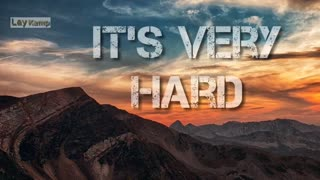 Motivation- Sometimes It's Very Hard to move on