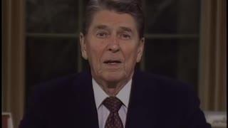 Ronald Reagan Video