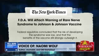Major Messaging Discrepancies Between All Three Vaccine Makers