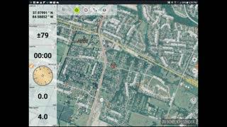 Offroad Tracks Navigation Track Creation 4 Programs