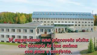 Indicazioni per il Monastero del Magnificat nel Laurenziano