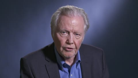 """""""JON VOIGHT TRUE AMERICAN"""" - Fight this Fight - Not Over till Last Punch you Have - Left is Satan"""