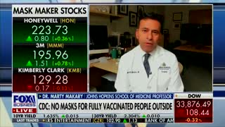 Real Doctor EVISCERATES Biden For Wearing a Mask Outdoors