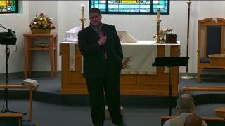 Sermon Only | Pride's Danger | 20210214